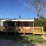 Camping pour PMR en Provence