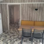 Mobil-home camping