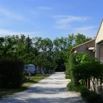 emplacement camping en provence