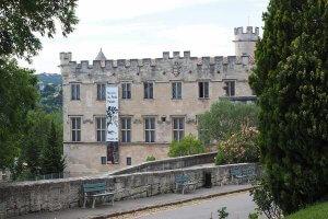 les musées à Avignon en Provence