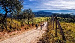 cyclo-tourisme en Provence